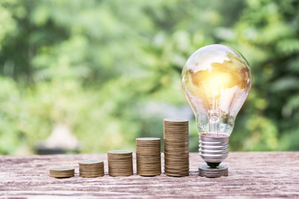électricité facture réduire consommation énergie hausse ampoule