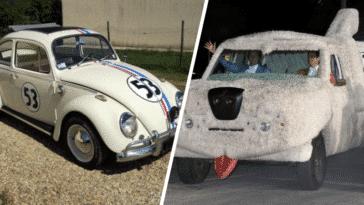 AUTOS AUTOMOBILES voitures films emblématiques mythiques cinéma