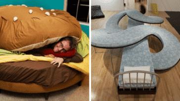 designs insolites bizarres moches