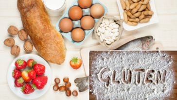 allergies alimentaires aliments allergenes