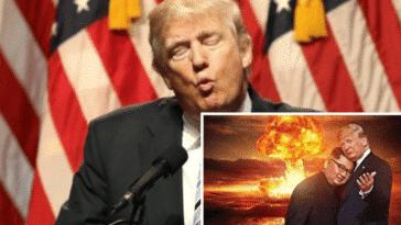 donald trump bourdes scandales président Etats-Unis