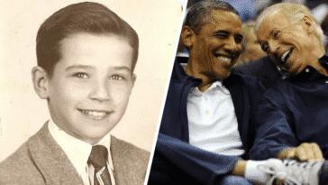 Joe Biden secrets anecdotes président des Etats-Unis