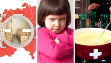 Suisse agacer énerver contrarier phrase dire