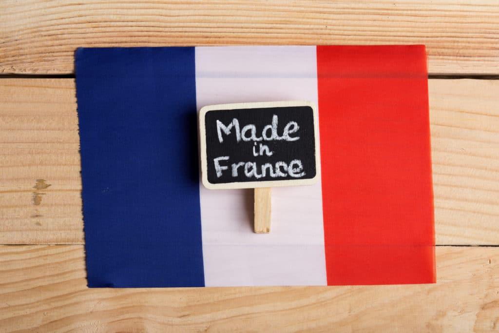 déco intérieur écologie made in France