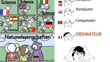 langue différences linguistiques europe monde étonnantes aberrantes bizarres insolites