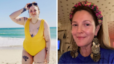 photos Instagram stars inspirantes body positivity positive