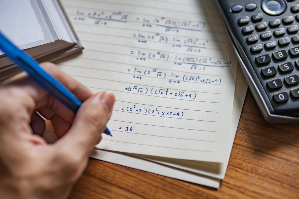 gauchers statistiques maths problèmes