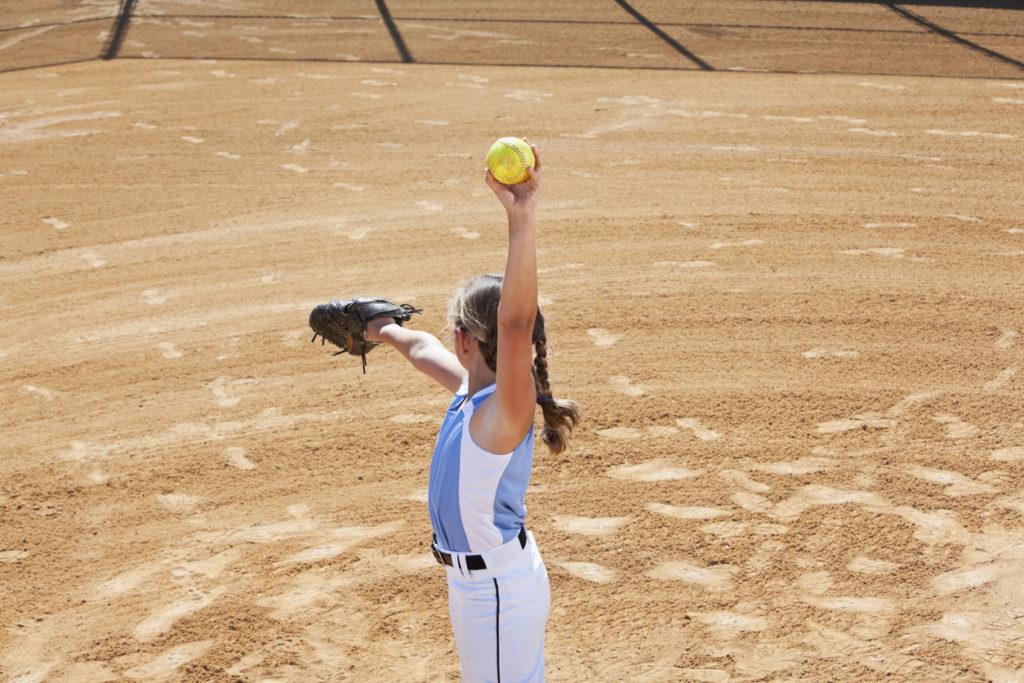 gauchers baseball sports