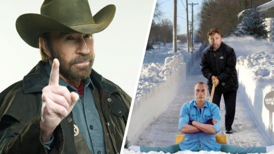 chuck norris facts hilarants blagues faits walker texas ranger