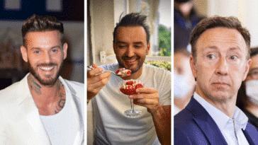 stars célébrités implants capillaires greffes cheveux françaises
