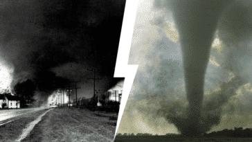 tornades meurtrières histoire monde