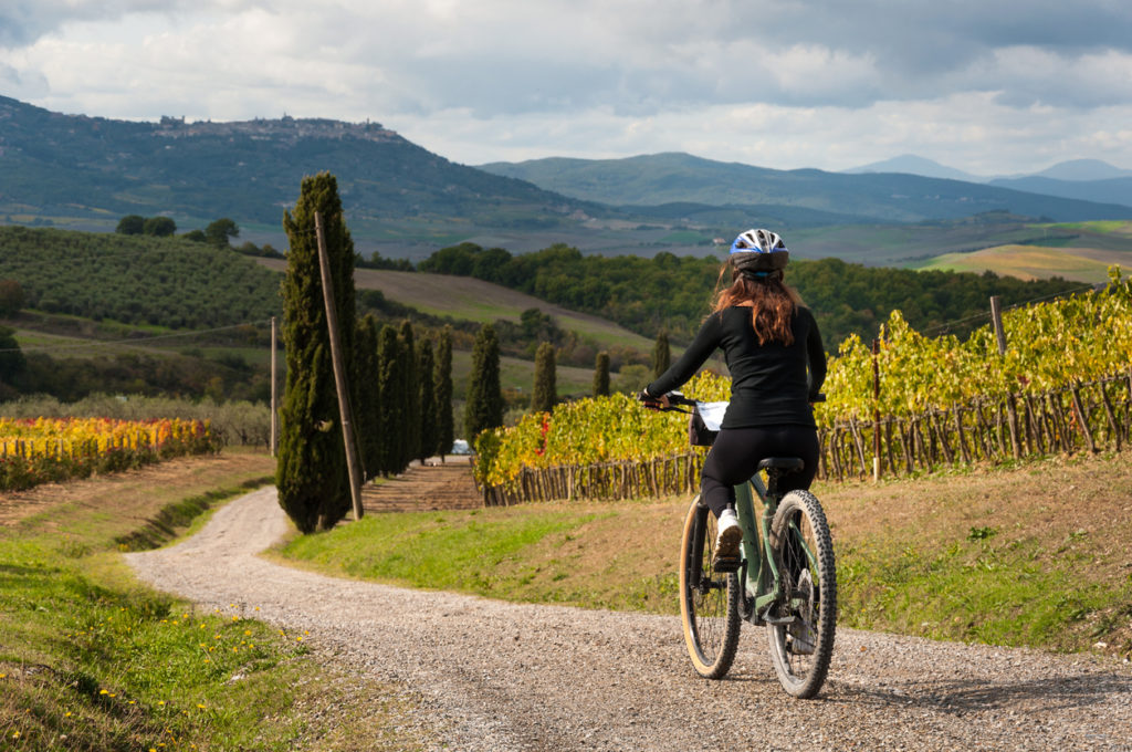 vélo voyage France pas cher
