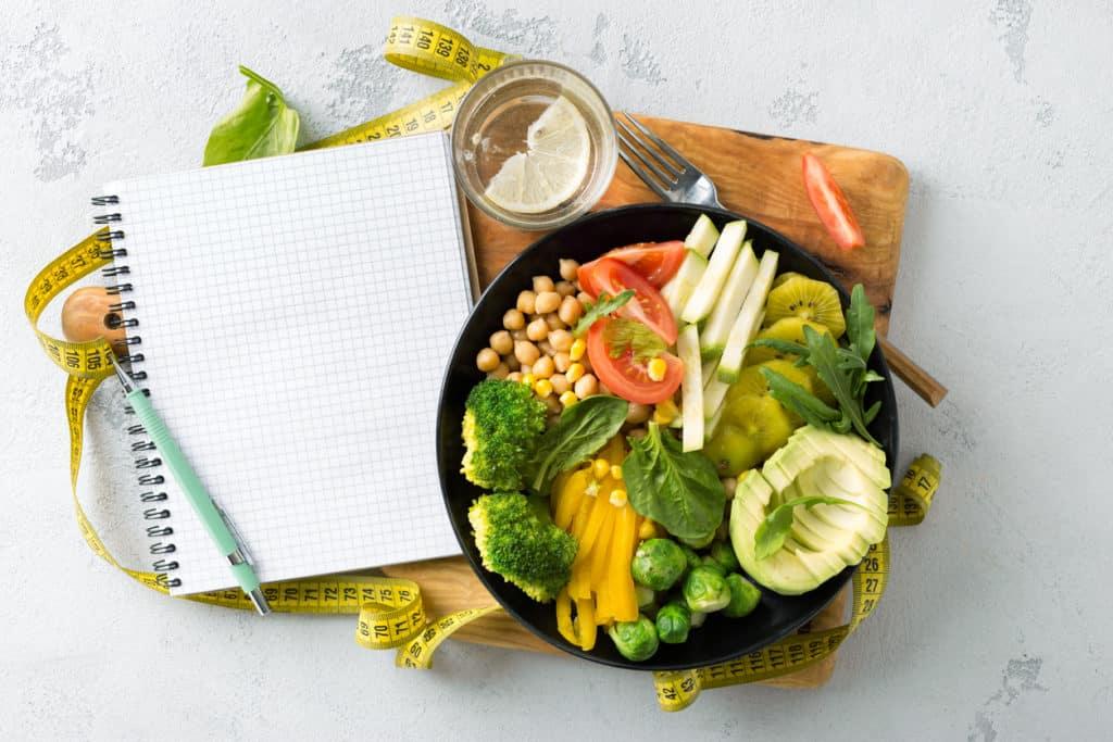 conseils pour adopter une alimentation saine