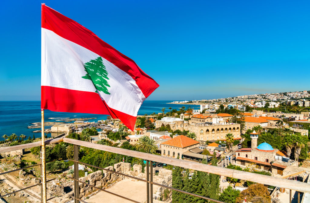 liban orien destination covid vacances vaccinés