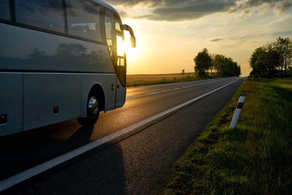 bus car séjour économique