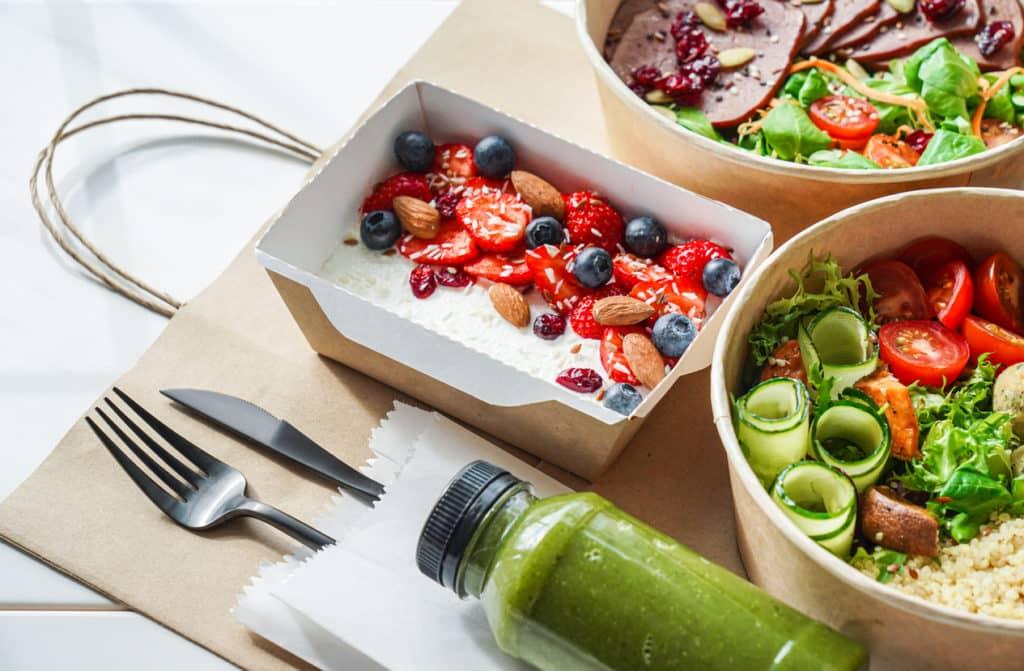 pour adopter une alimentation saine et écologique
