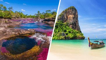 coronavirus vacances séjours covid pays destinations vacciné bis