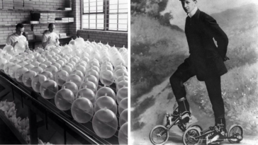 inventions objets choses date longtemps